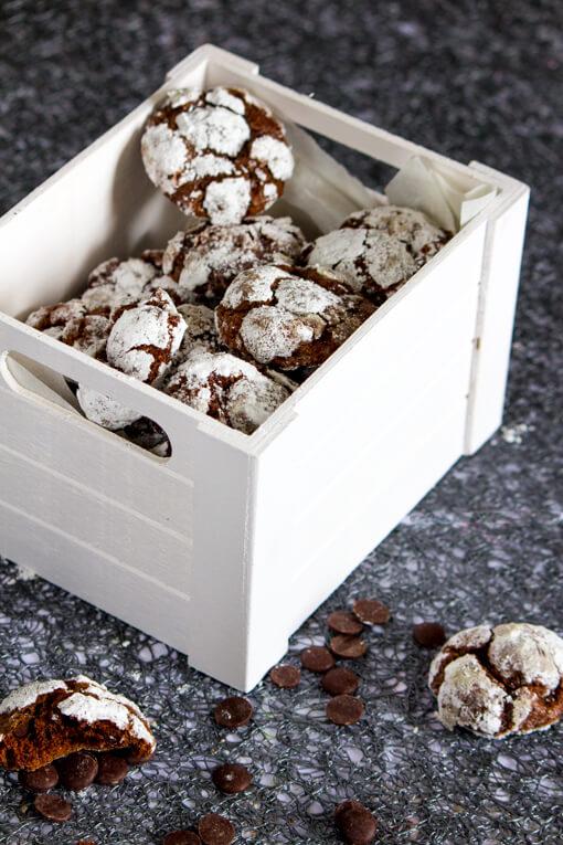 עוגיות רעידת אדמה