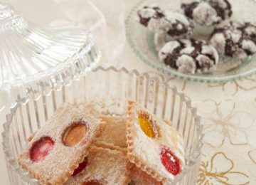 עוגיות ויטראז'
