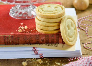 עוגיות חיוכים חותמת