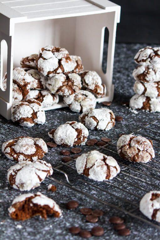 עוגיות רעידת אדמה ללא גלוטן