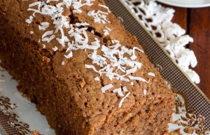 עוגות שוקולד קוקוס