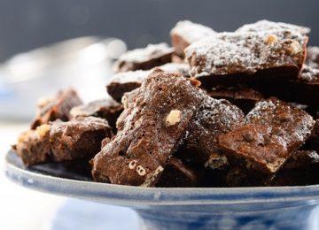 עוגיות שוקולד